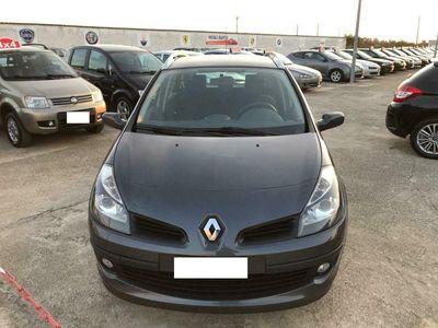 usata Renault Clio 3ª serie - 2008