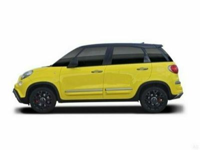 usata Fiat 500L 2017 Cross Cross 1.4 s&s 95cv my20