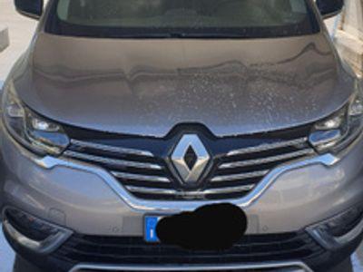 usado Renault Espace 4ª serie - 2017
