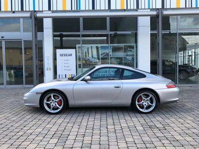 brugt Porsche 996 Coupè 320CV