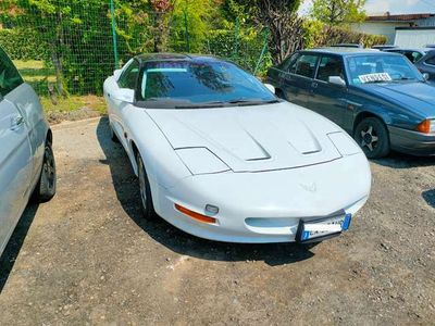 usata Pontiac Firebird 3.4 V6 (EU)