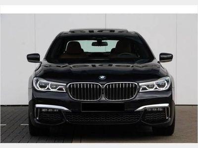usata BMW 730L 730 d High Executive M 2018