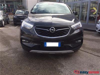 usado Opel Mokka 1.6 cdti ecotec 110cv 4x2 start& stop adance diesel