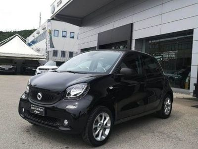 usata Smart ForFour forfour 70 1.0 Youngster70 1.0 Youngster