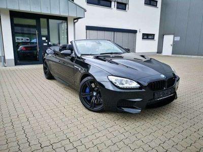 usata BMW M6 Cabriolet -