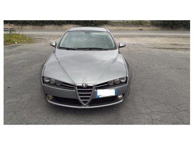 usata Alfa Romeo 159 2,4 TD S.W. CAMBIO AUT.