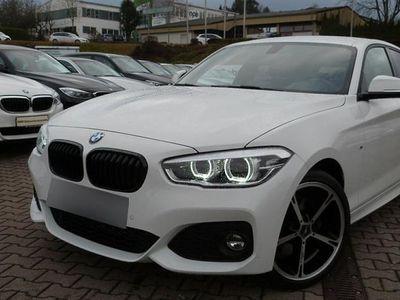usata BMW 1M Sport Navi Business Klimaaut. Sportsitze