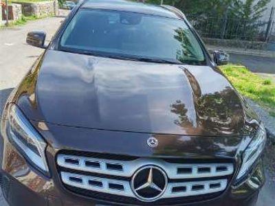 usata Mercedes GLA220 d Automatic Enduro