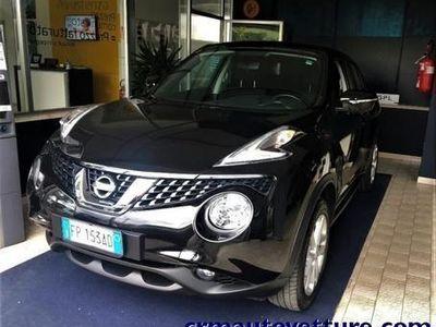 usado Nissan Juke PROMO FINANZIAMENTO 1.5 dCi Start&Stop Acenta