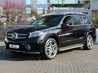 usata Mercedes GLS350 Classed 4M. - AMG