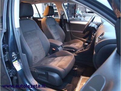 gebraucht VW Golf 6ª serie