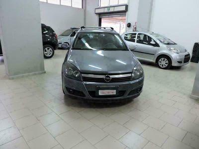 usata Opel Astra Astra1.7 CDTI 101 CV SW Cosmo