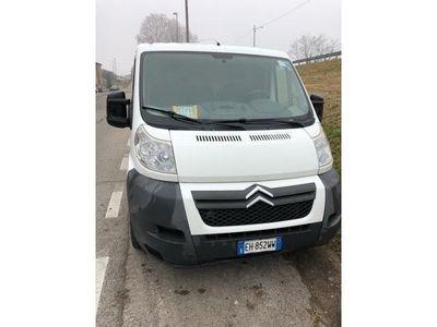 gebraucht Citroën Jumper 30 2.2 HDi/120 PC-TN Furgone