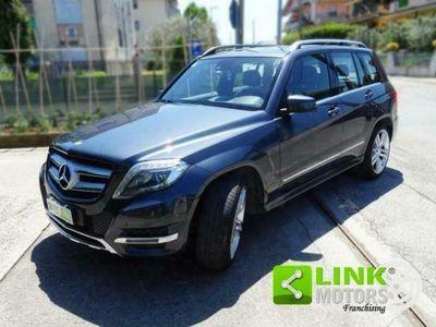 usata Mercedes GLK250 - Classe GLK -CDI 4Matic BlueTEC Premium* UNICO PROP