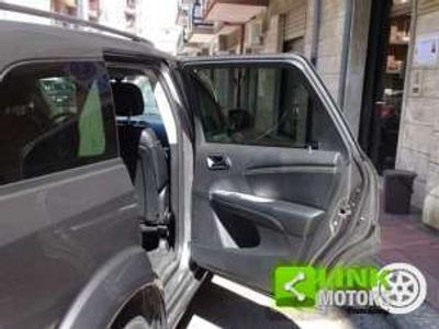usata Fiat Freemont Monovolume Diesel