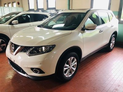 used Nissan X-Trail 1.6 dCi 2WD Acenta