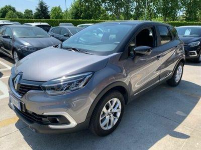 usata Renault Captur TCe 130 CV FAP Sport Edition