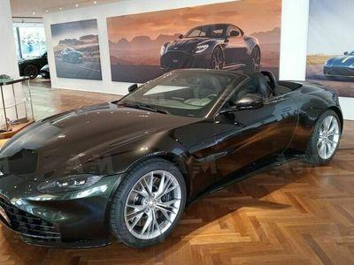 usata Aston Martin Vantage VantageRoadster nuova a Milano