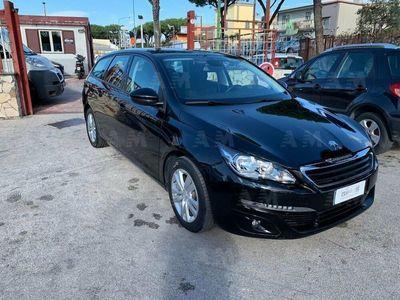 usata Peugeot 308 BlueHDi 120 S&S BUSINESS