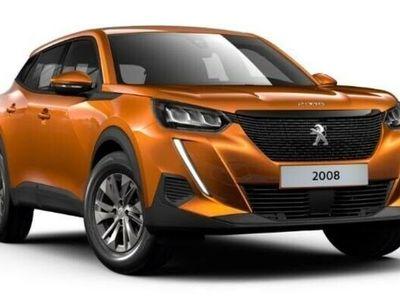 usata Peugeot 2008 PureTech 130 S&S Active