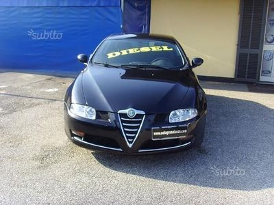 gebraucht Alfa Romeo GT 1.9 JTD-m 16v DISTINCTIVE (EURO 4)