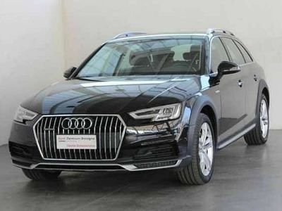 usata Audi A4 Allroad 2.0 TDI 190CV S tronic Busine...