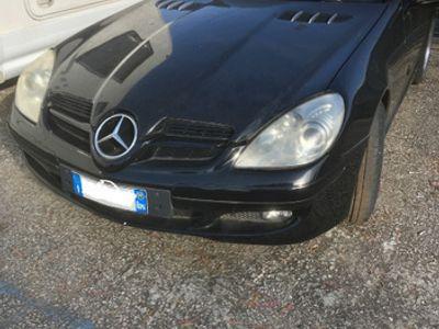 used Mercedes CLK200 CLK 200 Kompressor cat Sport