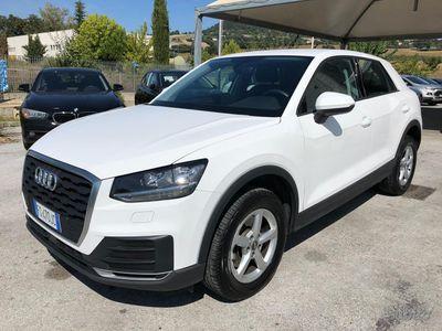 gebraucht Audi Q2 1.6 tdi business - 2017