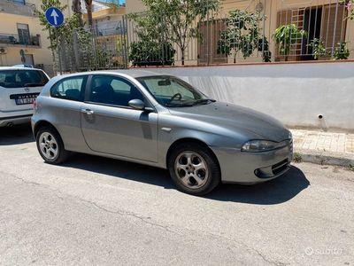 usata Alfa Romeo 147 ultima serie