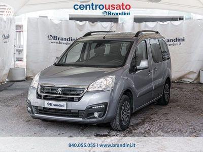 usata Peugeot Partner Tepee BlueHDi 100 Outdoor