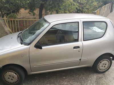 used Fiat 600 - 2003 (130000km)