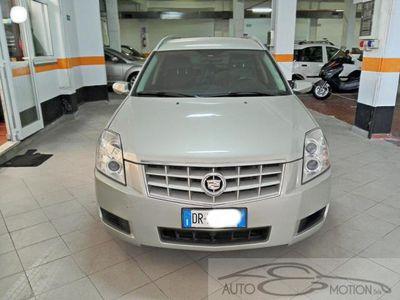 usata Cadillac BLS 1.9 D 180 Cv Aut. Sport Luxury Usato