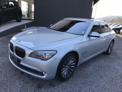 usata BMW 740 d xDrive Full Full