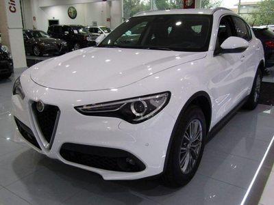 gebraucht Alfa Romeo SZ/RZ STELVIO 210CV Q4 AT8 SUPER