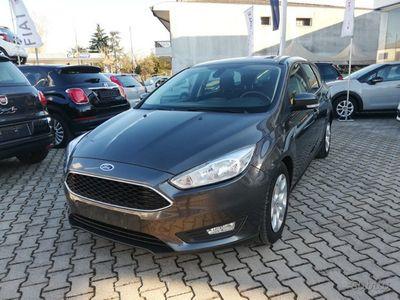 brugt Ford Focus 1.0 EcoBoost 100 CV Start&Stop SW Plus