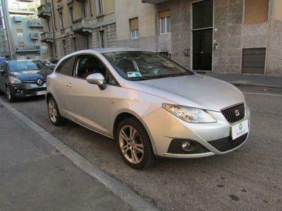 usata Seat Ibiza Ibiza1.2 3p. COPA