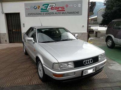 usata Audi 80 COUPE' 1.8 BENZINA KW 82