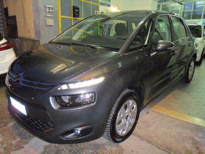 "usata Citroën C4 Picasso BlueHDi 100 Start & Stop ""Business"""