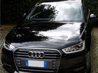 usata Audi A1 12/2014 1.6 tdi