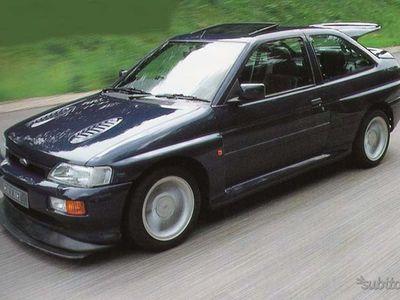 used Ford Escort cosworth - 1992