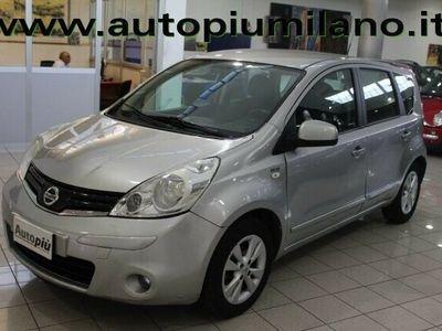 usata Nissan Note 1.4 16V GPL Eco Acenta rif. 12054323