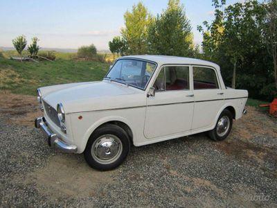 usado Fiat 1100D - 1963 - Perfetta
