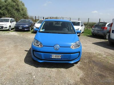 brugt VW up! 1.0 44kW move ASG 5 PORTE BERLINA