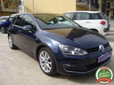 usata VW Golf 2.0 TDI 5p. Highline BlueMotion Technology Diesel