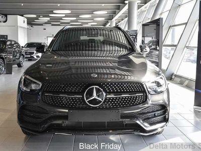 usata Mercedes 300 GLC X253d 4MATIC