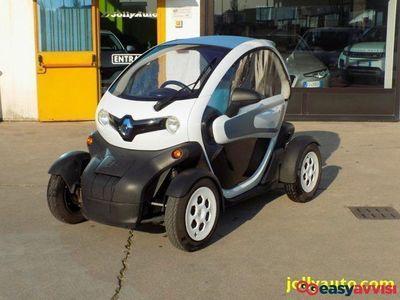 used Renault Twizy 80 - FULL ELECTRIC - 2 POSTI rif. 10698379