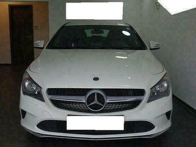 usata Mercedes CLA200 Classed Automatic Business