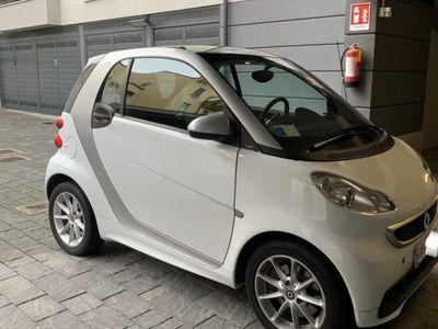 usata Smart ForTwo Cabrio fortwo 800 40 kW cabrio pulse cdi 800 40 kW pulse cdi