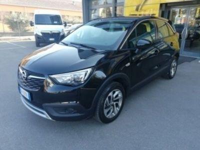 usado Opel Crossland X Crossland 1.2 innovation s&s 110cv