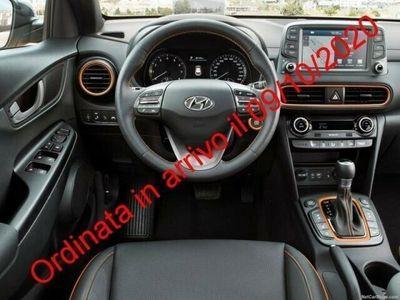 usata Hyundai Kona 1.6 CRDI 136 CV DCT XPrime